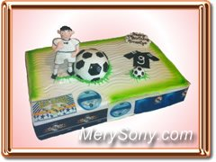 Tort Real Madrid